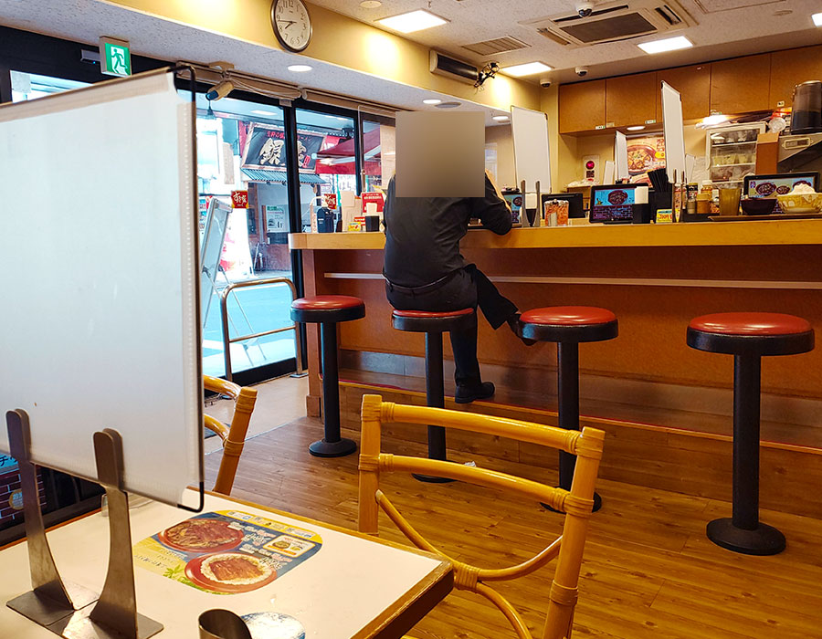 [すき家]とろ〜り3種のチーズ牛丼[並](500円)